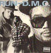 LP - Run-DMC - Back From Hell