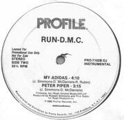 LP - Run-DMC - My Adidas / Peter Piper