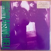 LP - Run-DMC - Raising Hell - 180 Gram