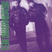 LP - Run-Dmc - Raising Hell