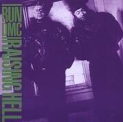 CD - Run DMC - Raising Hell