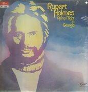 LP - Rupert Holmes - Rainy Night In Georgia - still sealed