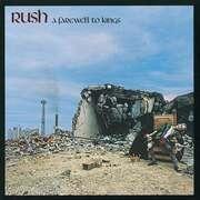 LP - Rush - A Farewell To Kings - 180 GRAMS VINYL + DOWNLOAD
