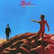CD - Rush - Hemispheres