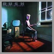 CD - Rush - Power Windows