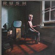 LP - Rush - Power Windows
