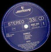 LP - Rush - Signals