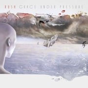 LP - Rush - Grace Under Pressure - HQ-Vinyl
