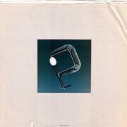 LP - Rush - Grace Under Pressure - 26 on Labels
