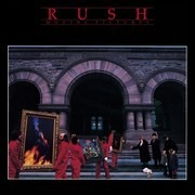 LP - Rush - Moving Pictures