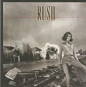LP - Rush - Permanent Waves