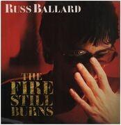 LP - Russ Ballard - The Fire Still Burns