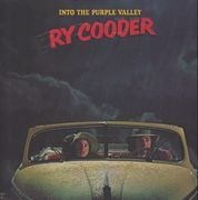 LP - Ry Cooder - Into The Purple Valley