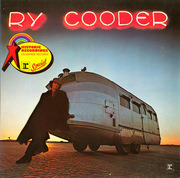 LP - Ry Cooder - Ry Cooder