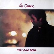 LP - Ry Cooder - The Slide Area