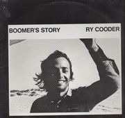 LP - Ry Cooder - Boomer's Story