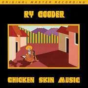 LP - RY Cooder - Chicken Skin Music - Ltd.
