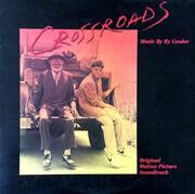 LP - Ry Cooder - Crossroads - Original Motion Picture Soundtrack