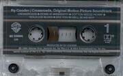 MC - Ry Cooder - Crossroads - Original Motion Picture Soundtrack - still sealed