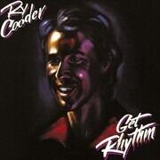 CD - Ry Cooder - Get Rhythm