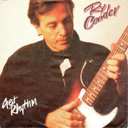 7inch Vinyl Single - Ry Cooder - Get Rhythm
