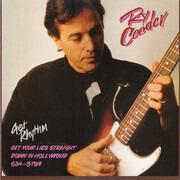 12inch Vinyl Single - Ry Cooder - Get Rhythm