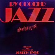 MC - Ry Cooder - Jazz - Still Sealed.