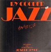 LP - Ry Cooder - Jazz