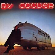 CD - Ry Cooder - Ry Cooder