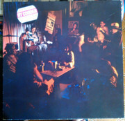 LP - Ry Cooder - Show Time (Chicken Skin Revue)