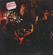 LP - Ry Cooder - Show Time