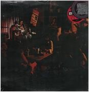 LP - Ry Cooder - Show Time - still sealed