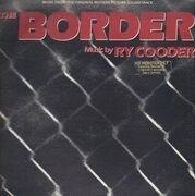 LP - Ry Cooder - The Border