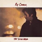 LP - Ry Cooder - The Slide Area