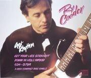 CD Single - Ry Cooder - Get Rhythm - Mini CD