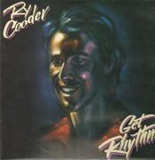 LP - Ry Cooder - Get Rhythm