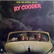 LP - Ry Cooder - Into The Purple Valley - Gatefold
