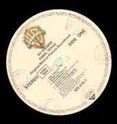 LP - Ry Cooder - Paris, Texas - Original Motion Picture Soundtrack