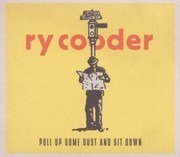 CD - Ry Cooder - Pull Up Some Dust And Sit Down
