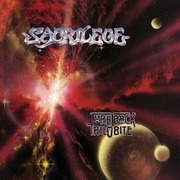 LP - Sacrilege - Turn Back Trilobite - HQ-Vinyl