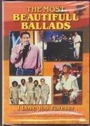 DVD - Sade / Al Jarreau a.o. - The Most Beautiful Ballads - I Love You Forever - Still Sealed