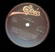 LP - Sade - Diamond Life