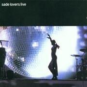 CD - Sade - Lovers Live