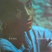LP - Sade - Promise - Gatefold
