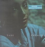 LP - Sade - Promise - Club-Edition, Gatefold Sleeve