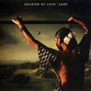 CD - Sade - Soldier Of Love
