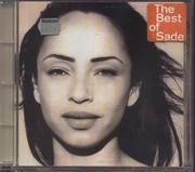 CD - Sade - The Best Of Sade