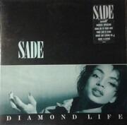 LP - Sade - Diamond Life - Gatefold Sleeve