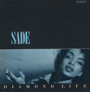 LP - Sade - Diamond Life