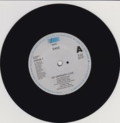 7inch Vinyl Single - Sade - No Ordinary Love